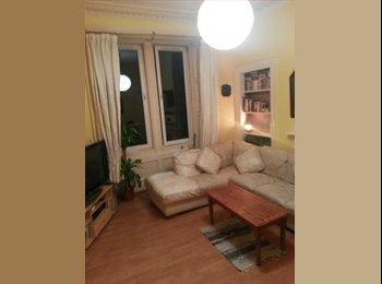 EasyRoommate UK - looking for flatmate, Edinburgh - £420 pcm