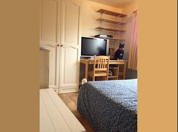 EasyRoommate UK - room to let in shared house - Ashby, Scunthorpe - £300 pcm