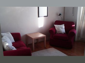 EasyRoommate UK - *Single Flat Opportunity!* Quiet, Spacious, Dundee - Dundee, Dundee - £380 pcm
