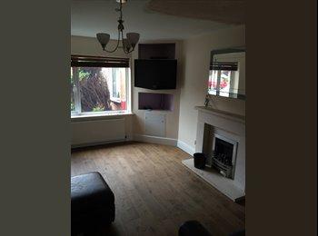EasyRoommate UK - Ideal home in Fulwood, Fulwood - £400 pcm