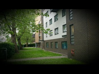 Large Dbl Rooms to let-Whitechapel E1(New Develop&Clean)