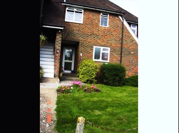 EasyRoommate UK - Room in Haywards heath - Haywards Heath, Haywards Heath - £400 pcm
