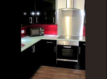 FULLY LOADED 6 BEDROOM MODERN APARTMENT IN CITY CENTRE -...