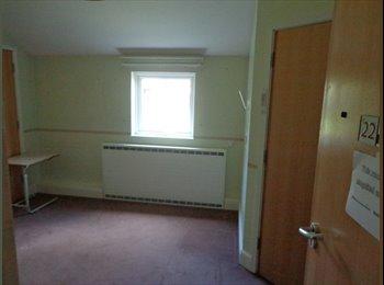 Ensuite rooms - unfurnished -  £275pcm Inc Bills