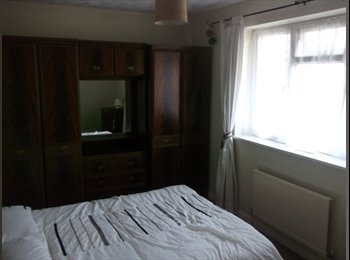 EasyRoommate UK - Wonderful single room to let in lovely home, Ipswich - £380 pcm