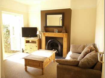 EasyRoommate UK - 1  large double room coming available 29th October, in Abington all bills incl, Northampton - £420 pcm