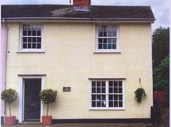 EasyRoommate UK - Room in house easy access to London - Stratford St Mary, Colchester - £450 pcm