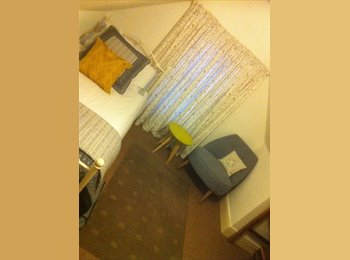 EasyRoommate UK - City Centre. Nice Bright Room. Rent ALL Inc., Petersfield - £550 pcm