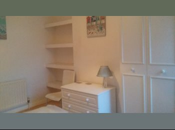 EasyRoommate UK - Laid back houseshare in Springbourne inc bills - Springbourne, Bournemouth - £390 pcm