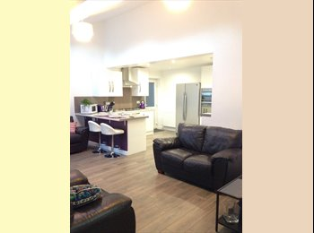 EasyRoommate UK - Executive House Share for Discerning Professionals, Coventry - £545 pcm