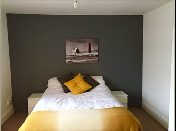 EasyRoommate UK - ATTENTION PROFESSIONALS: Single Room, Awesome House - Binley, Coventry - £325 pcm