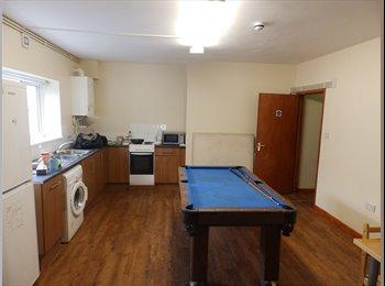 EasyRoommate UK - Epic 6 bed Student House - Swansea, Swansea - £275 pcm