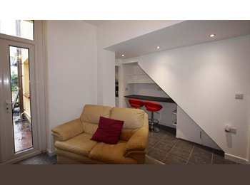 EasyRoommate UK - 6-bed student house from July £335 bills incl, no agency fees, Adamsdown - £335 pcm