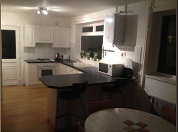 House-share: Large Double and Single Rooms Lo'boro