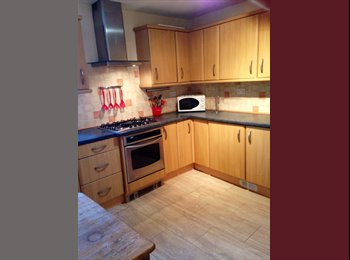 EasyRoommate UK - Double Room within a large finished maisonette - Plymouth, Plymouth - £350 pcm