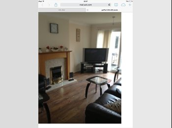 EasyRoommate UK - A Small  Double Room in Lovely House -Hamilton - Hamilton, Leicester - £295 pcm