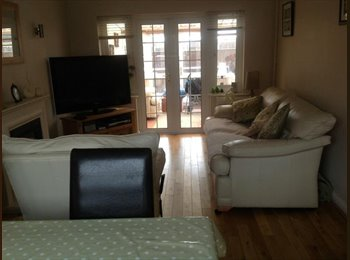 EasyRoommate UK - Detached house walking distance to Rolls Royce - Shelton Lock, Derby - £400 pcm