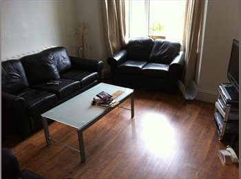 EasyRoommate UK - Quiet double garden room in clean friendly professional shared house, Mannamead - £330 pcm
