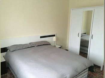 Two Double rooms to Let in a shared house