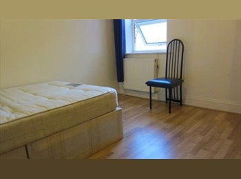 brand new double room Willesden Green area zone 2