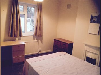 EasyRoommate UK - Everything Incl Near St Albans stations - St. Albans, St Albans - £400 pcm