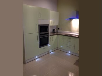 EasyRoommate UK - DOUBLE BEDROOM - Norwich, Norwich and South Norfolk - £375 pcm
