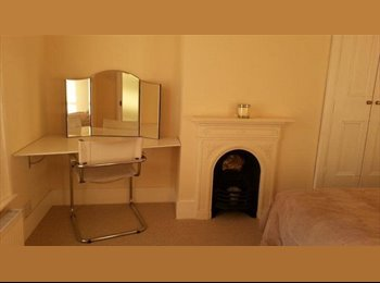 Double Room in a Stylish Edwardian Townhouse