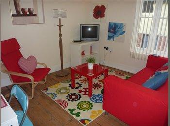 EasyRoommate UK - Single room,centrally located,near to Marina, Ipswich - £305 pcm