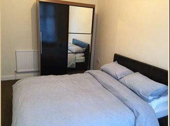 EasyRoommate UK - Quality Refurbished Rooms Balby BILLS INCLUDED!, Doncaster - £260 pcm