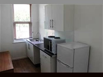 House Share, Room Available with Own Kitchenette