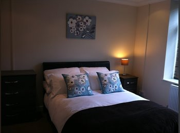 EasyRoommate UK - Live in Luxury - Swansea, Swansea - £390 pcm