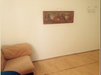 EasyRoommate UK - 'Spacious double room in great location' - Ealing, London - £575 pcm