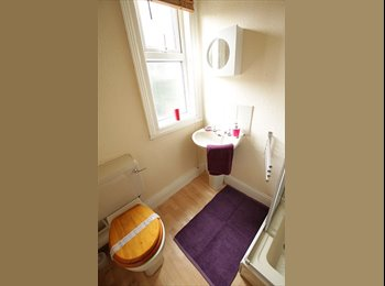 10 Stanmore Street (HOUSESHARE AVAILABLE)
