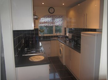 High Quality Refurbished & Furnished Double Room