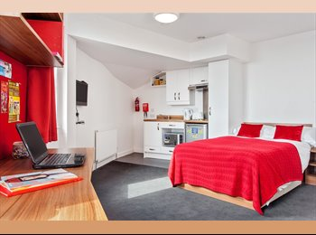 LIMITED AVAILABILITY on Deluxe rooms, Studio Flats and...