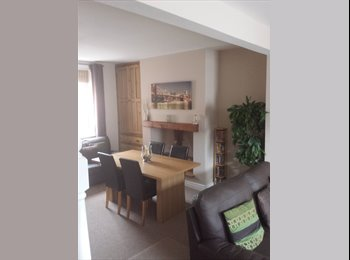 EasyRoommate UK - Quiet and clean home. - Burscough, Ormskirk - £360 pcm