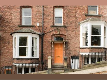 Luxury Durham City Accommodation