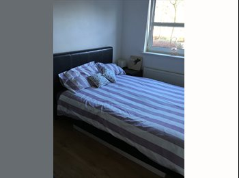 Luxury apartment - furnished room available