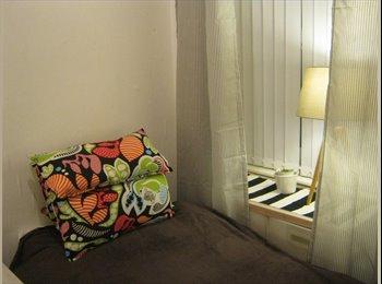 EasyRoommate UK - Tenement flat near city - Bridgeton, Glasgow - £300 pcm