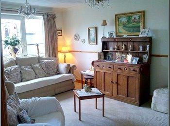EasyRoommate UK - Large Double Room for Rent - Grimethorpe, Barnsley - £325 pcm