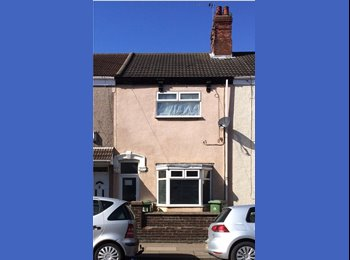 Single Furnished Room Close to Town Centre Grimsby