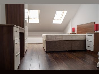BRAND NEW- En-suite Double Furnished Room- L3