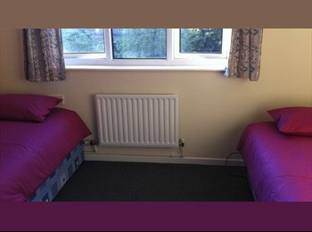 RELOCATION ROOMS. Male & female LOW COST room-shares. From...