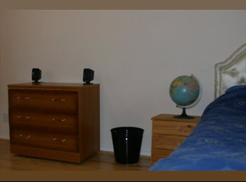 Beautiful, Furnished Double Room