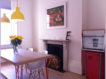 EasyRoommate UK - LUXURY HOUSESHARE EASTBOURNE CENTRE - Eastbourne, Eastbourne - £520 pcm