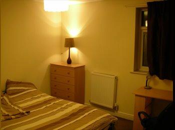 EasyRoommate UK - Room to rent in Radford, Lenton - £325 pcm