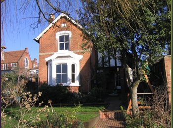 EasyRoommate UK - Room to rent in beautiful town centre home, Colchester - £425 pcm