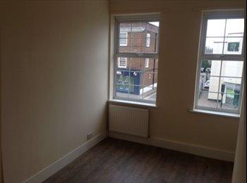 Single En-Suite Room Newly Refurbished