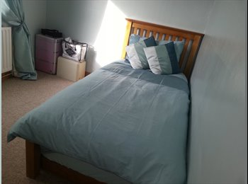 EasyRoommate UK - sunny room - Terrington St Clement, Kings Lynn - £300 pcm