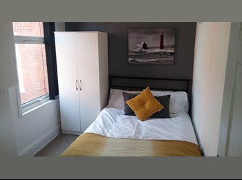 **Professional Double Room & All Bills Included**